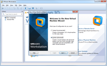 VMware Workstation 15.0.3 Build 12422535 Crack Free Download 2019