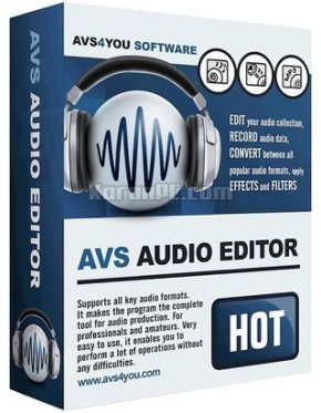 avs audio editor 9 activation key