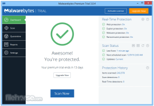 malwarebytes premium lifetime license key