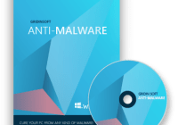 GridinSoft Anti-Malware 4.0.35 Crack & Activation Code Full Free Download