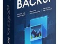 Acronis True Image 2019 23.5.1 Crack & License Key Full Free Download