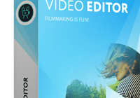 Movavi Video Editor 15.4.0 Crack & License Key Full Free Download
