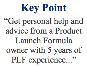 Product Launch Formula Review