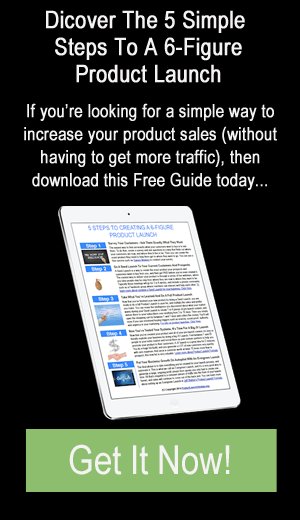 Download 5 Steps To A 6-Figure Product Launch