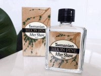 Huon Pine Aftershave by Product of Tasmania