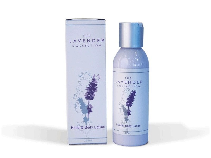 Bridstowe Lavender Hand & Body Lotion by Product of Tasmania