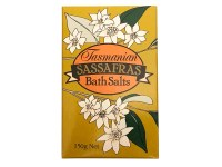 Sassafras Bath Salts