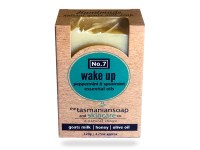 Wake Up Soap No.7