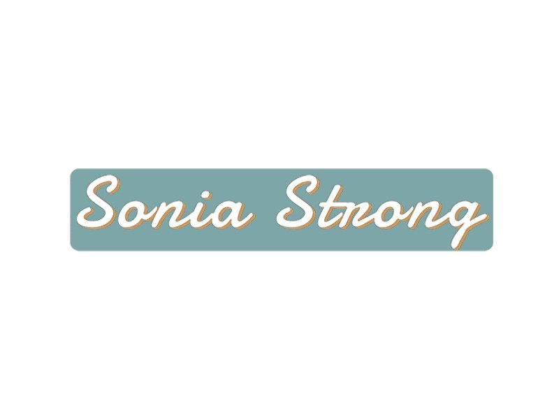 Product of Tasmania maker profile, Sonia Strong