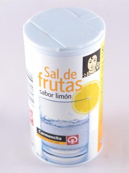 Sal de fruta de Carmencita