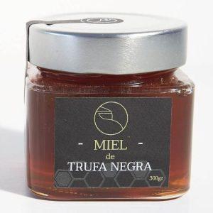 Miel de trufa y lavanda de Productos de la Alcarria