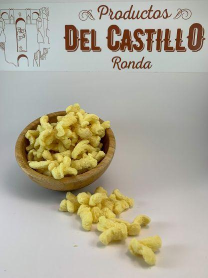 Palomitas Mantequilla