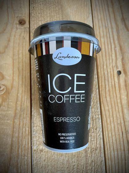 Café espresso landessa