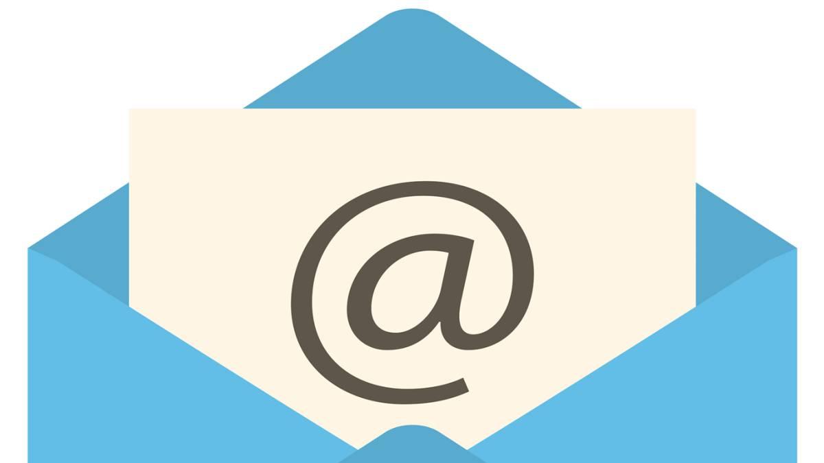 Email de 10 minutos