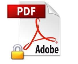 Desbloquear PDF protegido