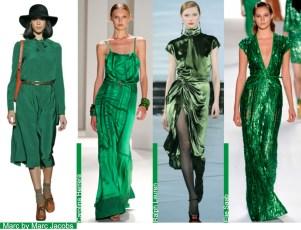Trend Alert Verde Esmeralda 3