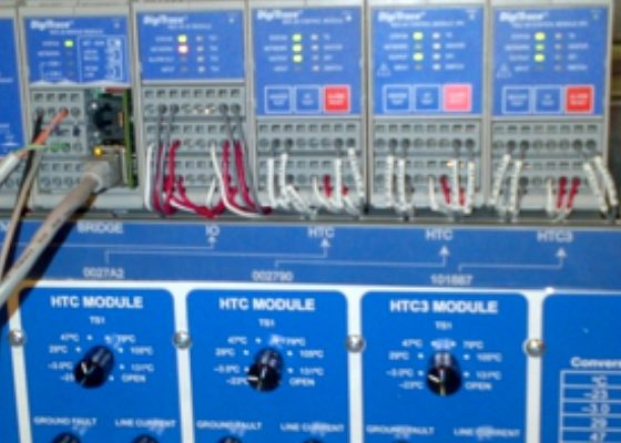 ProductosJJM.com - Cajas y Controles Para Traza Eléctrica