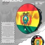 MASTER PANDEROS NACION BENDITA BOLIVIA