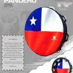 MASTER PANDEROS NACION BENDITA CHILE