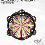 MASTER PORTADA DIOS DE PACTO RADIANTE 6.5 1F BACK