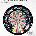 MASTER PORTADA DIOS DE PACTO RADIANTE 8.5 1F ATRAS