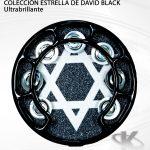 MASTER PORTADA ESTRELLA DE DAVID BLACK 8.5 1F ATRAS