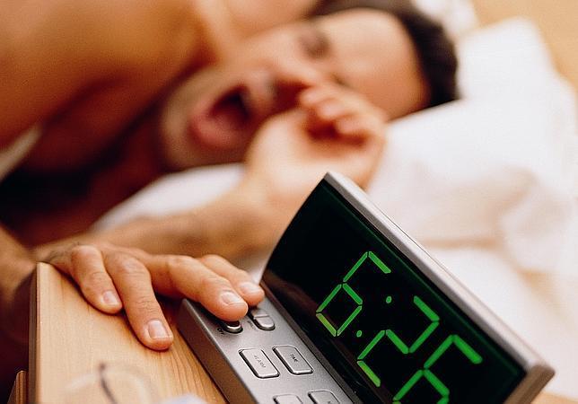 ¿Cuánto tiempo hay que dedicar a dormir?