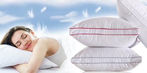 ¿Cómo elegir la almohada ideal?