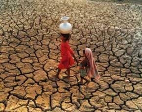 Futura escasez del agua no solo por el incremento demográfico del planeta