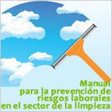 Manual de Prevención de Riesgos en la limpieza