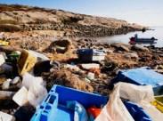 El Parlamento Europeo advierte sobre la basura del plástico