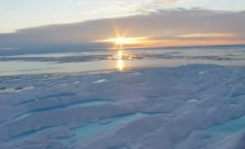 El hielo de la Antártida desaparecéra en 200 años - Foto Madri+d