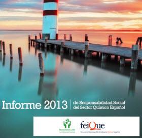 II Informe de RSE en el sector químico