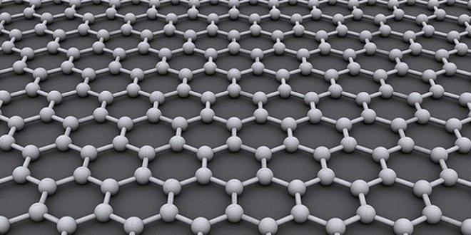 El óxido de grafeno como absorbente de material radiactivo