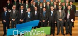 Se constituye ChemMed: el Cluster  industrial, logístico, académico y científico de la química en Tarragona