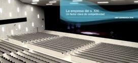 XII Congreso Internacional de Prevención de Riesgos Laborales en Zaragoza del 21 al 23 de mayo