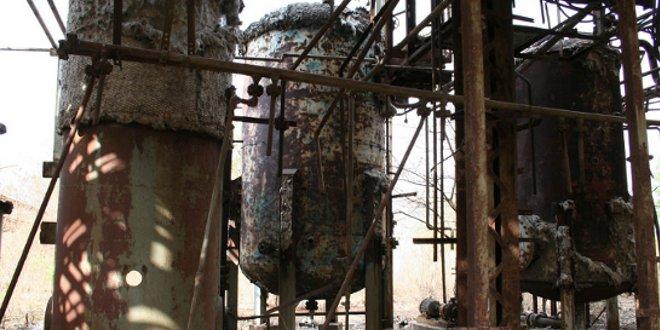 Desastre químico Seveso