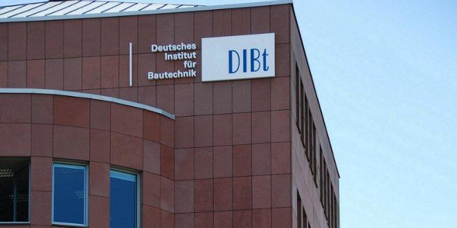Qué es el DIBt: Instituto Alemán de técnicas constructivas