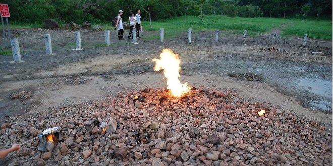 Reemplazar carbón y petróleo por gas natural no ayudará combatir el calentamiento global