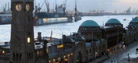 Hamburgo será una ciudad sin coches en el futuro