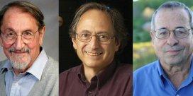 Premio Nobel de Química 2013