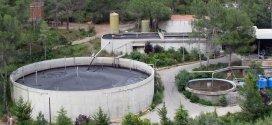 Tratamiento de aguas residuales y gestión de las instalaciones