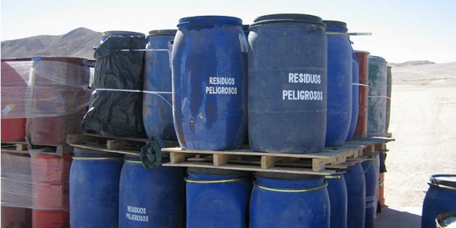 Qué son las sustancias peligrosas: CLP y SGA