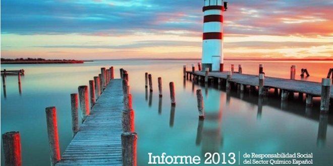 Informe de Responsabilidad Social 2013 del sector químico