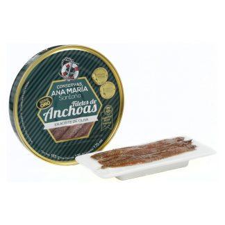 anchoas ana maria 165grs