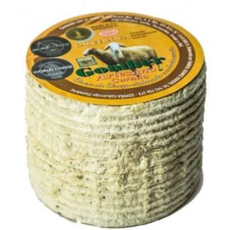 queso oveja curado gomber