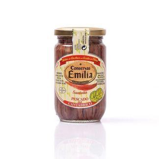 emilia anchoas 310 g
