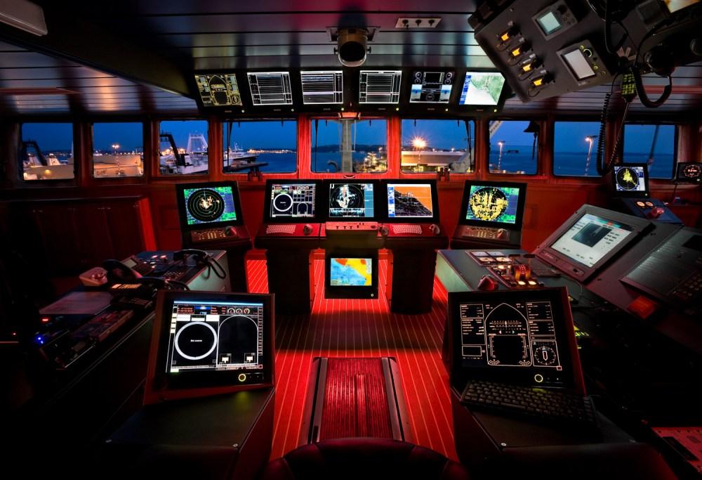 Ship'sBridge