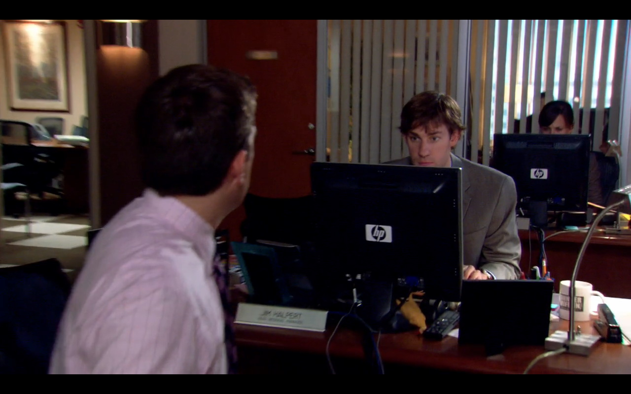 Hp Computers The Office Tv Show