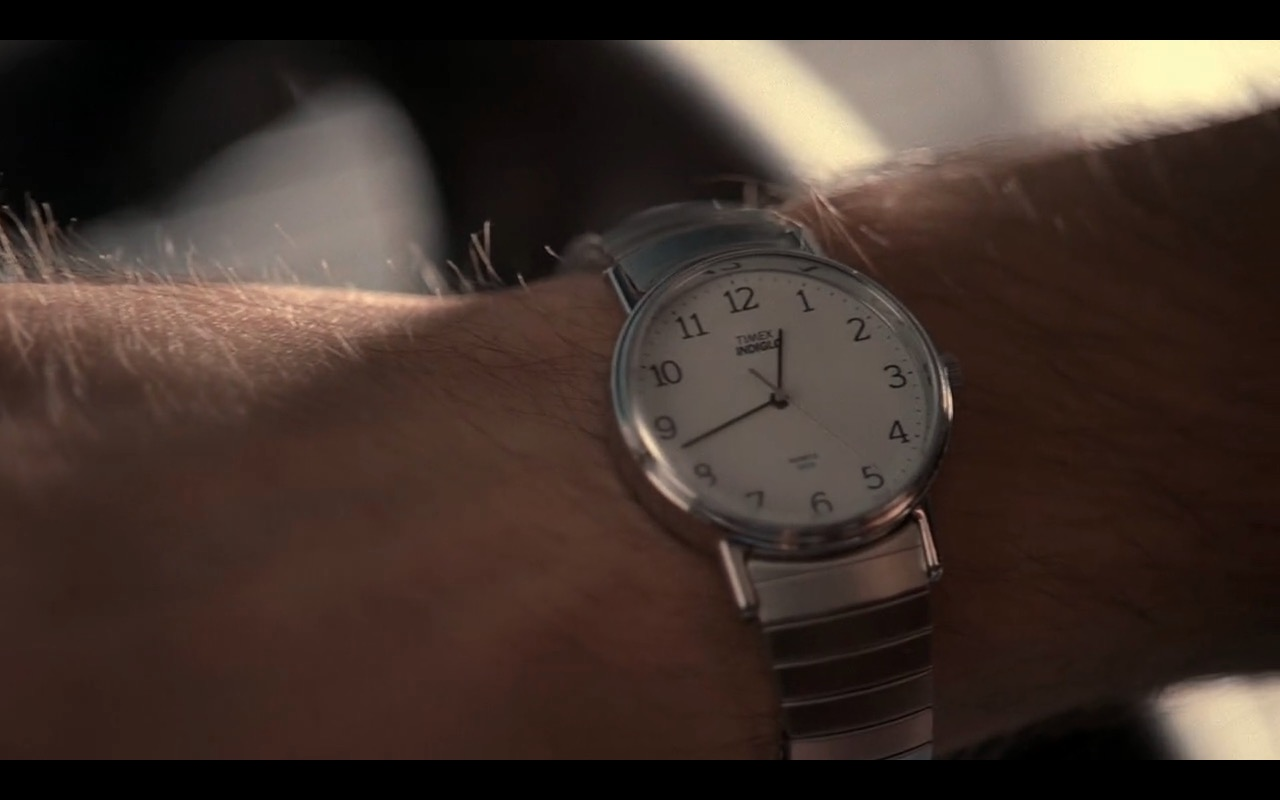 Timex Indiglo Mens Watches The Sopranos TV Show